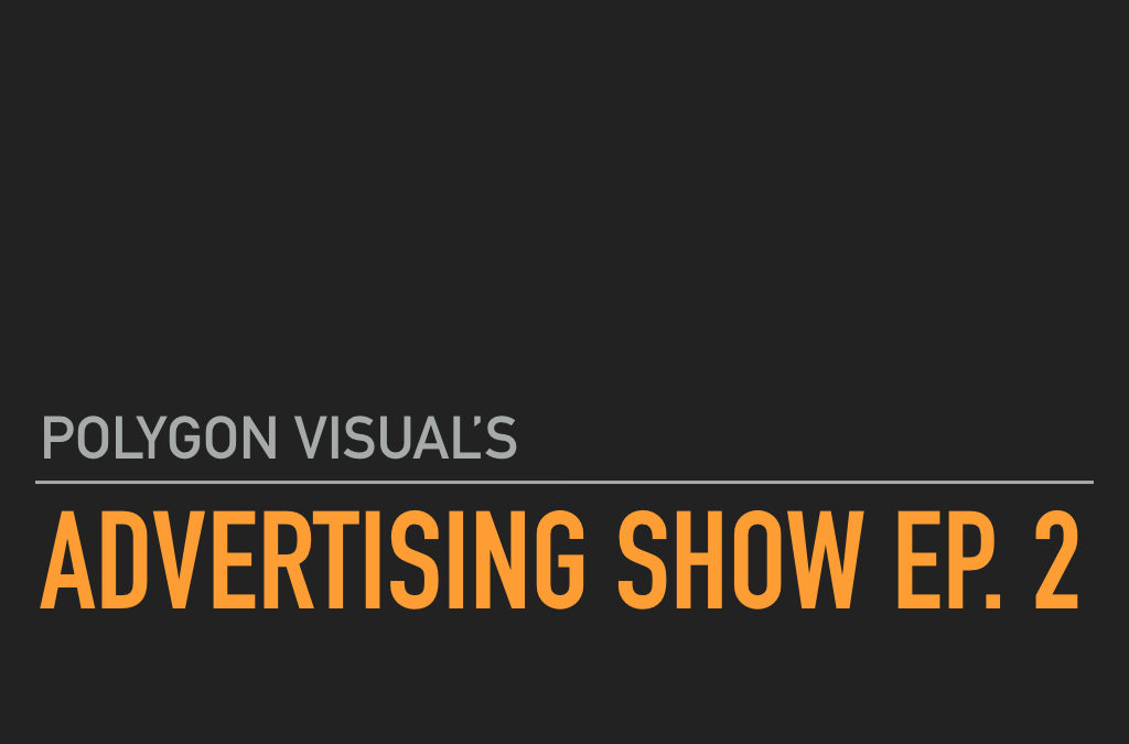 "Advertising Show Ep. 2: The Power of The ""Artisanal"" In Product Videos"