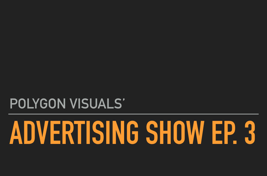 Advertising Show Ep. 3: Why Marketers Ruin Everything